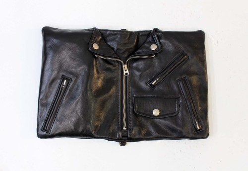beautiful people leather cluch black 03.jpg
