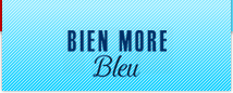 BIEN MORE SPORT'S * BLOG